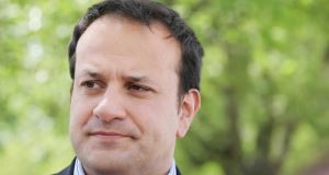 Leo Varadkar: Reform of medical card system.
