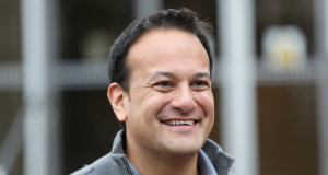 "Health Minister Leo Varadkar:""Dozens of extra beds"" will be opened in the coming weeks"