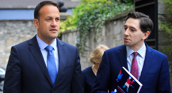 Harris pledges no 'religious interference' in new maternity hospital