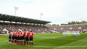 Revealed: who gets what from the Liam Miller tribute match in Cork