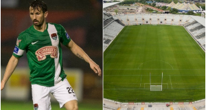 Frustration online over Liam Miller tribute game not getting permission to use Páirc Uí Chaoimh