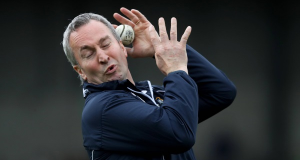 'I certainly regretted that': Tipperary manager Michael Ryan ends his media blackout