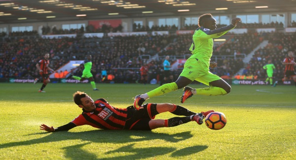 Cook elated at Liverpool redemption after Gunners gaffe