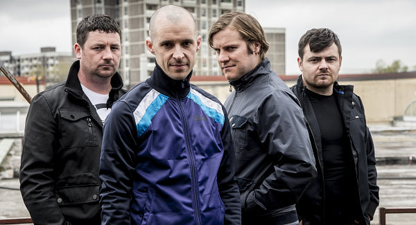 Love/Hate finale. Drinks are on Whiskey Joe's Loughrea
