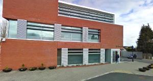 Leixlip Garda station. Pic: Google Maps
