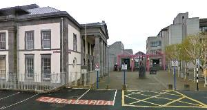 Limerick Circuit Court. Pic: Google Maps