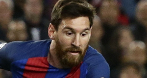 Messi provides master class as Barcelona lift Copa del Rey