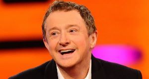 Louis Walsh: Fuel stolen from childhood home.