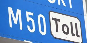 Motorcyclist seriously injured in crash that closed M50 for seven hours