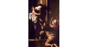 Madonna Di Loreto, Caravaggio