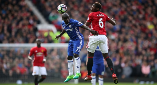 We deserved to lose against Man Utd, admits Conte