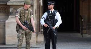 Further arrest made by police investigating Manchester atrocity