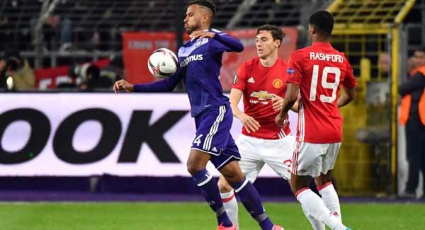 Martin Keown states his prediction for Man United v Chelsea