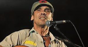 Spanish musician Manu Chao playsKilmainham in June.