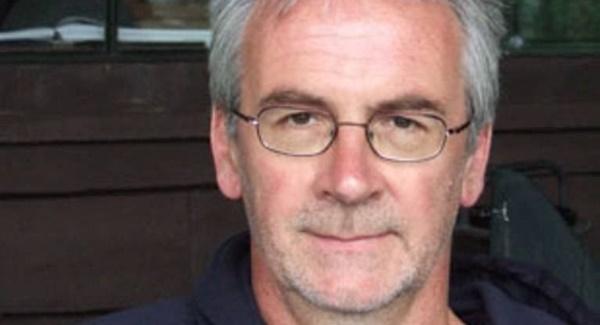 Mark Roper, Poet