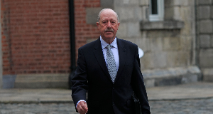 Martin Callinan tells tribunal that allegations against him by TD are false | BreakingNews.ie