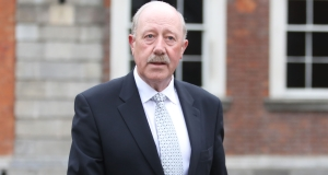Martin Callinan tells tribunal he did not order report of complaints against Maurice McCabe | BreakingNews.ie