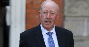 Normal practice for State to provide lawyers for Martin Callinan, says Varadkar | BreakingNews.ie