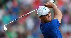 Kaymer: Dramatic collapse opened door for Stal