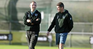Martin O'Neill and Roy Keane: Record of one win in seven friendly games is 'frankly dismal'