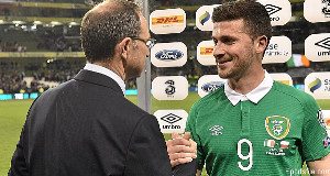 Shane Long a major doubt while Scott Hogan hoping to get the nod