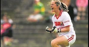 Cork goalkeeper O'Brien: 'Last year was tough to take'