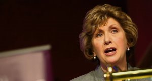 Former President Mary McAleese's support of same-sex marriage broadened the reach of the 'Yes' campaign, which had been preaching to itself.