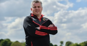 Stephen Rochford will stay on as Mayo manager