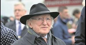 Cost of Higgins' presidency to be examined by Oireachtas committee despite 'unconstitutional' warnings | BreakingNews.ie