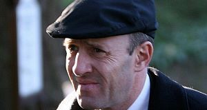Independent TD Michael Healy-Rae: backing the Disadvantaged Farmers Legal Challenge group.