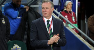 Michael O'Neill commits to Northern Ireland