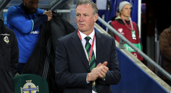 SFA given permission to hold talks with Michael O'Neill