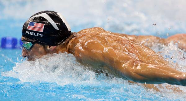 Lochte vs. Phelps: An end to a 12-year rivalry?