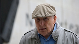 Michael Shine found guilty of groping boys in his care over three decades