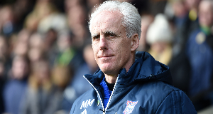 Mick McCarthy to be offered Ireland job - reports