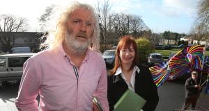 TDs Mick Wallace and Clare Daly could both claim to be the victims of garda malpractice themselves in the last couple of years.