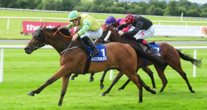 Concerns over future of flat racing at Ballinrobe after abandoned meeting