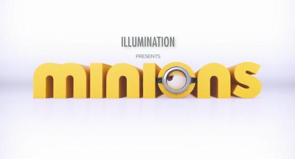 Trailer For The Minions Movie Is Here