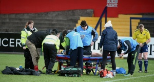 Munster Schools Junior Cup game abandoned after multiple serious injuries
