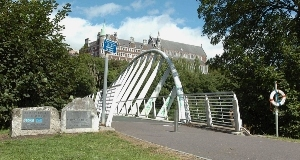 The Mardyke Bridge