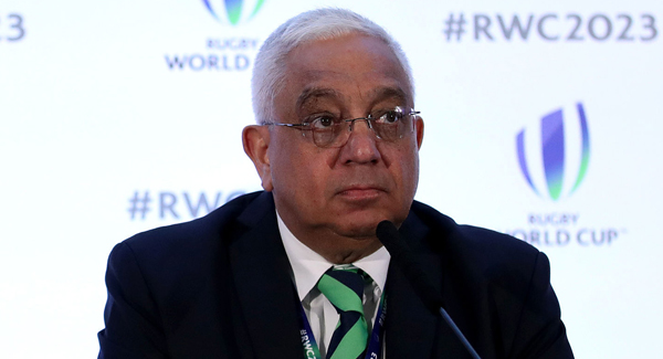 France to host 2023 RWC, Sth Africa livid