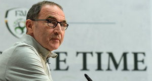 Martin O'Neill has Forest fire burning, says former star Andy Reid
