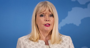 Mary Mitchell O'Connor giving 'serious thought' to running in European election | BreakingNews.ie