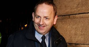 Maurice McCabe - allegations of garda misconduct