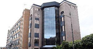 NTMA building