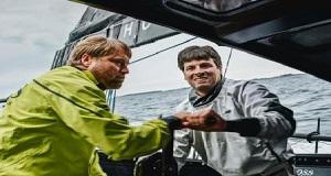 Irish sailor earns a spot in famous Fastnet Race