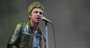 Noel Gallagher to play Live at The Marquee in Cork