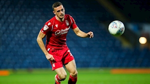 Sheffield United sign Forest left-back Jack Robinson