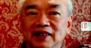 Victim Nelson Cheung