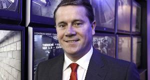 David Walsh, CEO of Netwatch Ireland